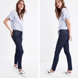 Madewell | Ultra Dark Skinny Skinny Jeans